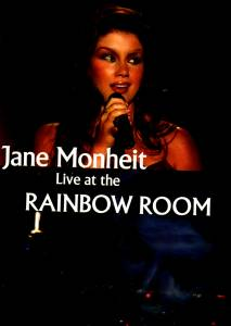 Cover - Jane Monheit: Live At The Rainbow Room