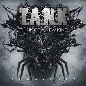 T.A.N.K (Think Of A New Kind): Symbiosis - Cover