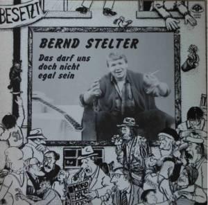 Bernd Stelter Deu Diskographie Links Infos Musik