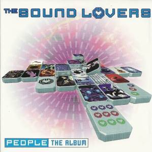 Cover - Soundlovers: People The Album