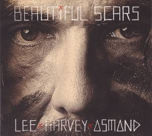 Cover - LeE HARVeY OsMOND: Beautiful Scars