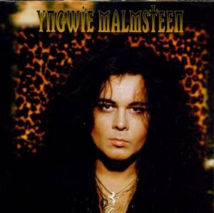 Cover - Yngwie J. Malmsteen: Facing The Animal