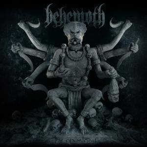 Behemoth: The Apostasy (CD) - Bild 1