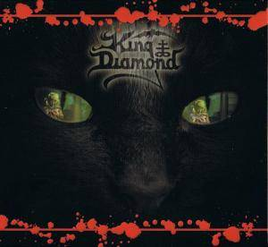 King Diamond: Give Me Your Soul... Please (CD) - Bild 4