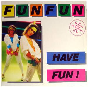Cover - Fun Fun: Have Fun!