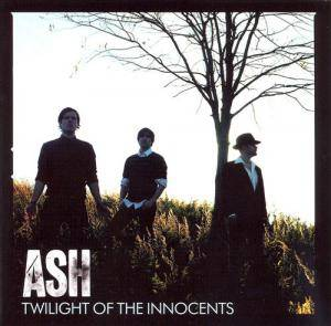 Ash: Twilight Of The Innocents - Cover