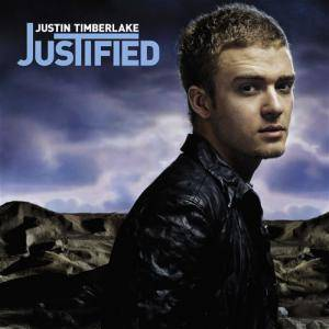 Cover - Justin Timberlake: Justified