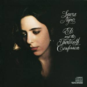 Cover - Laura Nyro: Eli And The Thirteenth Confession