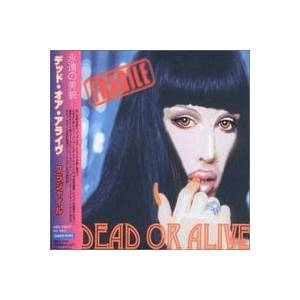 Cover - Dead Or Alive: Fragile