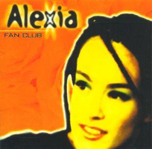 Cover - Alexia: Fan Club
