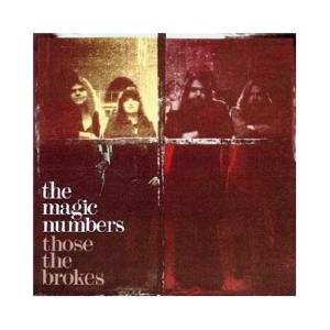 Cover - Magic Numbers, The: Those The Brokes