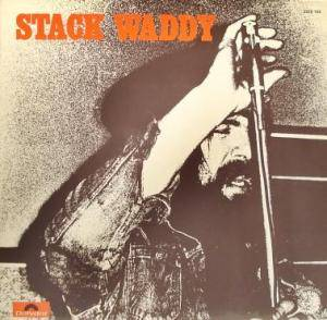 Stack Waddy: Stack Waddy - Cover