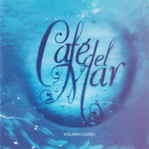 Café Del Mar - Volumen Cuatro (CD) - Bild 1