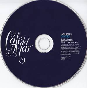 Café Del Mar - Volumen Cuatro (CD) - Bild 3