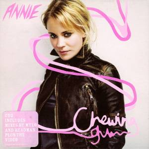 Cover - Annie: Chewing Gum
