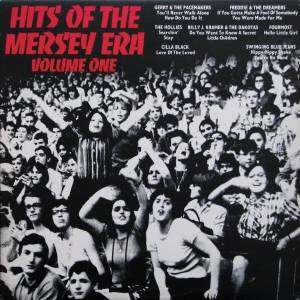 Cover - Big Three, The: Hits Of The Mersey Era Volume One