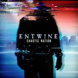 Cover - Entwine: Chaotic Nation