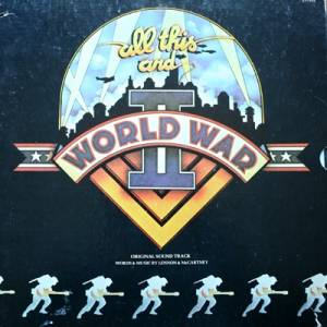 All This And World War II (2-LP) - Bild 1