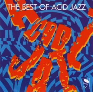 Cover - Eddie Jefferson: Best Of Acid Jazz, The