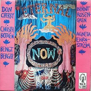 Cover - Don Cherry: Eternal Now