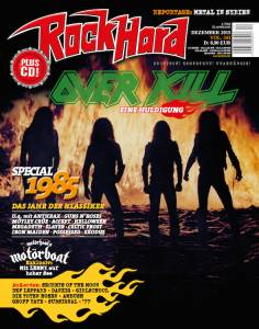 Rock Hard - Lauschangriff Vol. 041 (CD) - Bild 4