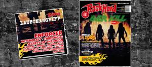 Rock Hard - Lauschangriff Vol. 041 (CD) - Bild 5