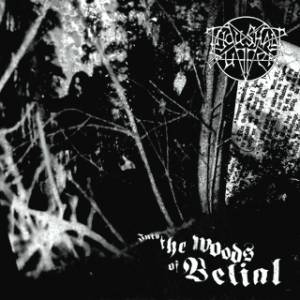 Thou Shalt Suffer: Into The Woods Of Belial - Cover