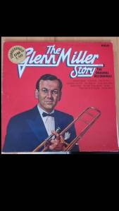 Cover - Glenn Miller: Glen Miller Story, The