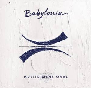 Babylonia: Multidimensional - Cover