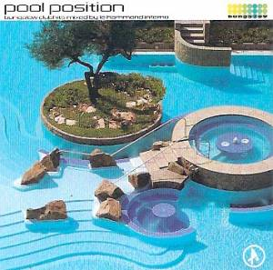 Cover - Stereo De Luxe: Pool Position - Bungalow Club Hits Mixed By Le Hammond Inferno
