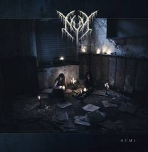 Nyx: Home - Cover