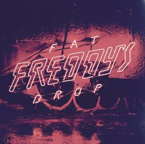 Cover - Fat Freddy's Drop: Bays