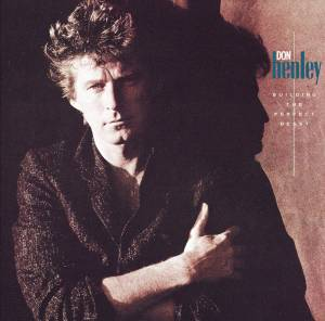 Don Henley: Building The Perfect Beast (CD) - Bild 1
