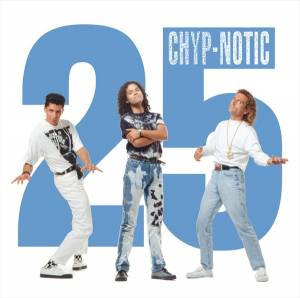 Cover - Chyp-Notic: 25