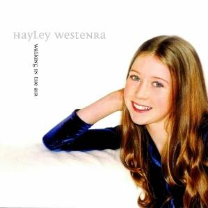 Cover - Hayley Westenra: Walking In The Air