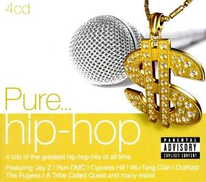 Pure... Hip-Hop - Cover