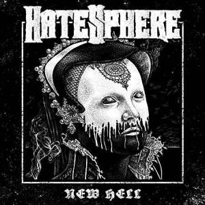 Cover - Hatesphere: New Hell