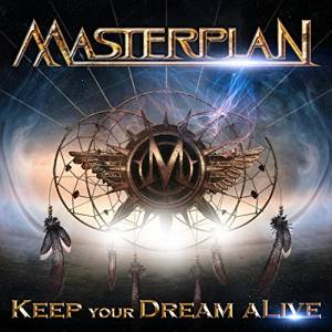Cover - Masterplan: Keep Your Dream Alive