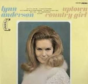 Cover - Lynn Anderson: Uptown Country Girl