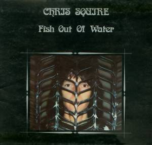 Chris Squire: Fish Out Of Water (LP) - Bild 1