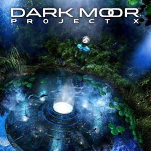 Dark Moor: Project X - Cover