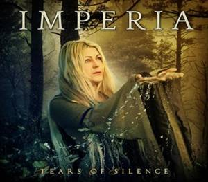 Cover - Imperia: Tears Of Silence