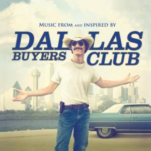 Cover - Naked And Famous, The: Dallas Buyers Club