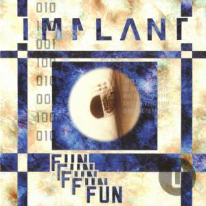 Cover - Implant: Fun