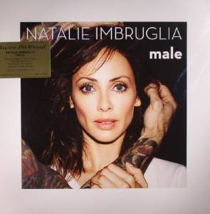 Cover - Natalie Imbruglia: Male