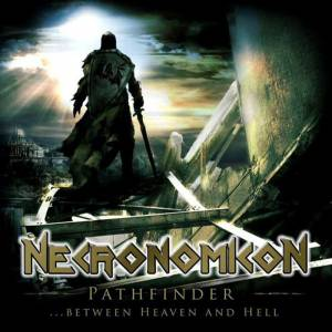 Cover - Necronomicon: Pathfinder... Between Heaven And Hell