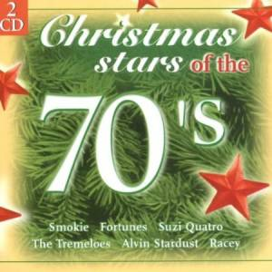Cover - Dave Dee: Christmas Stars Of The 70's