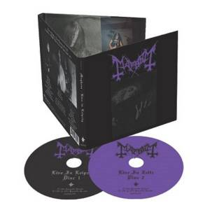 Mayhem: Live In Leipzig (2-CD) - Bild 5