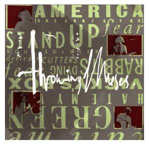 Cover - Throwing Muses: Throwing Muses