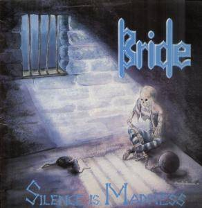 Cover - Bride: Silence Is Madness